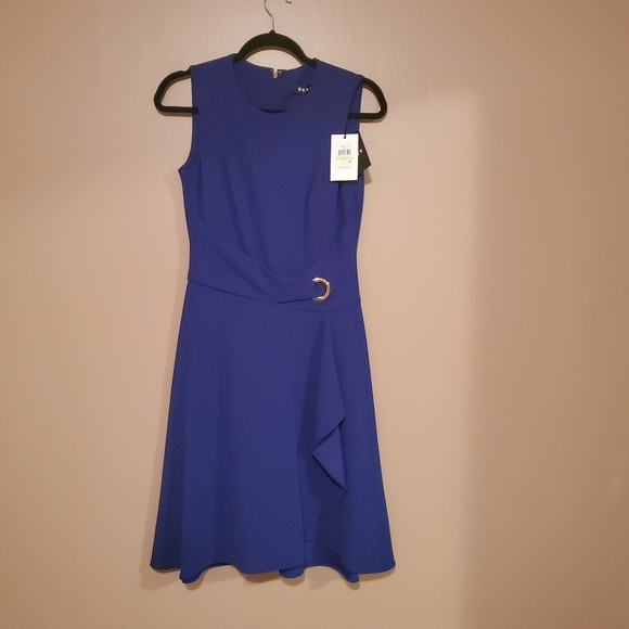 Dkny Dresses & Skirts - DKNY Midi Dress